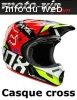Casque cross MOTO 8K OFF